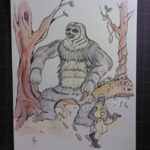giantsloth