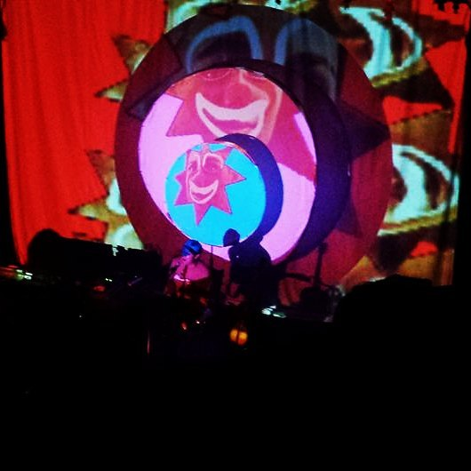 aveytare last night in AVL anmlcollective eucalyptus